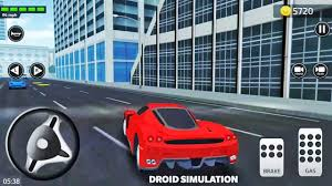 driving president trump 3d new car unlocked best android