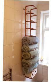 bathroom towel storage ideas 24 fascinating towel storage solutions montserrat home design