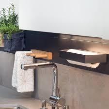 magnetic paper towel holder 3s design