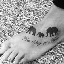 What Do Elephant Tattoos Designs Always Been Popular Among And