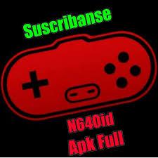 n64oid apk n64oid apk