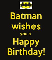 Batman Happy Birthday Meme - batman wishes you a happy birthday 4 png 600 700 mike pinya