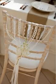 chair tie backs ruby wedding decor flowers chair tie back ideas for