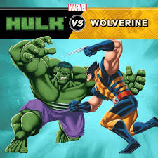 hulk wolverine marvel press u0026 clarissa wong ibooks