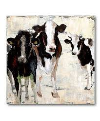 home decor for walls 15 best cow art farmhouse style wall decor images on pinterest