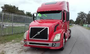 volvo truck dealer miami 2008 volvo vnl 780 stock 1176
