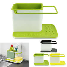 Kitchen Sink Shelf Big Amazonin Home  Kitchen - Kitchen sink accessories