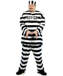 prisoner costume convict prisoner costume plus size costume women