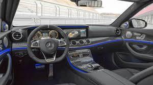 E63 Amg Interior 2017 Mercedes Amg E63 E63 S Claimed As The Fastest E Class