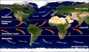 earth wind map amazing space wind patterns on earth