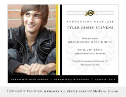 burnsville high school graduation invitations and announcement cards