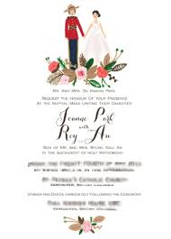 Wedding Invitations Cost Rifle Paper Co Inspired Invitation Where To Print Weddingbee