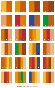 color combinations with orange orange color goes with orange tone color schemes color