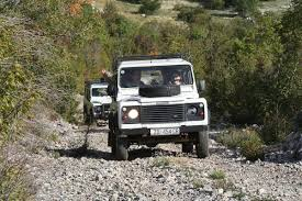 land rover safari jeep safari velebit adventure dalmatia