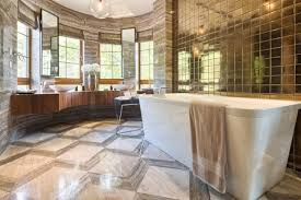 Porcelain Bathroom Floor Tiles Bathroom Floor Tile Ideas Design Pictures Designing Idea