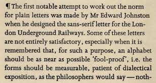 typotheque eric gill got it wrong a re evaluation of gill sans