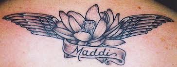 lotus tattoos and designs page 75