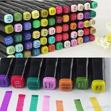best color set finecolour sketch markers to buy buy new color