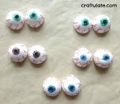 Halloween Eyeball Wreath Eye Halloween Wreath
