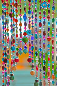 Curtains For Doorways 41 Charming Beaded Curtains For Doorways And Decoration