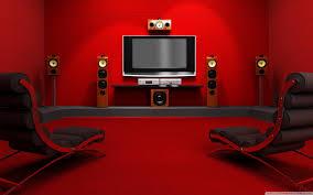 home media center hd desktop wallpaper high definition