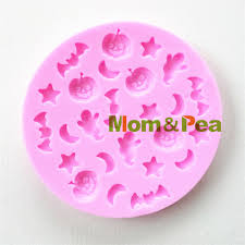 online get cheap silicone mold decorating halloween aliexpress