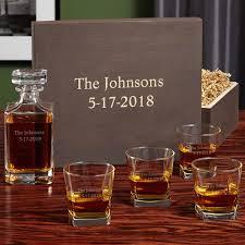 Old Fashioned Gift Set Scotch U0026 Whiskey Glasses 283 Styles Homewetbar