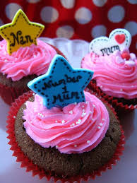 mothers day cupcake ideas 50 cool decorating ideas family
