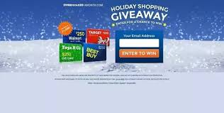 how to get free gift cards by mail quora
