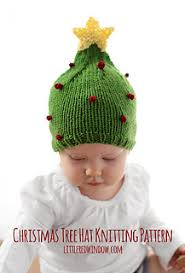 christmas tree hat ravelry christmas tree hat pattern by may