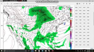 Usa Snow Map by Snow In Usa Sooner To Happen Then Thought Youtube