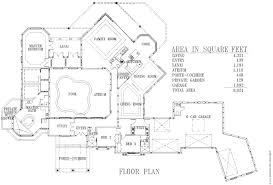 high end house plans pictures luxury estate home floor plans the