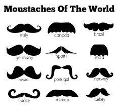 Funny Mustache Memes - mustache