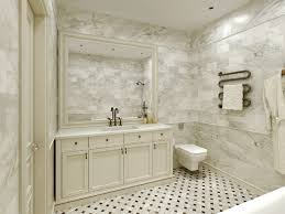 nyc bathroom design carrara marble tile white bathroom design ideas modern