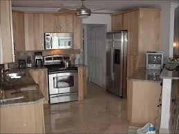 Honey Oak Kitchen Cabinets Kitchen Pine Cabinet Doors Unpainted Kitchen Cabinets What Color