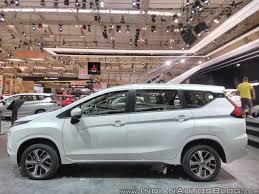 mitsubishi xpander could be sold in bolivia and egypt