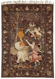 kanye west persian rug request
