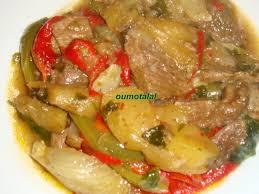 recette cuisine tous les jours la cuisine de oumotalal des recettes simples ou raffinées pour