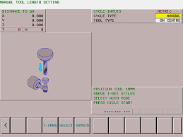 gui for fanuc cnc machine tool controls