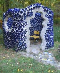 Backyard Small Garden Ideas Recycled Garden Decor U2013 Home Design And Decorating