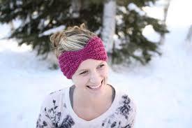crochet ear warmer headband 10 free crochet wrap patterns
