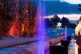 Zoo Lights Denver Co by Holiday Happenings In The Mile High City Heiditown