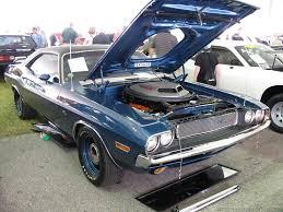 Dodge Challenger Rt Horsepower - 1970 dodge challenger r t dodge supercars net