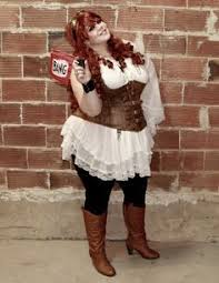 Steampunk Halloween Costumes Kids 25 Size Costume Ideas Size
