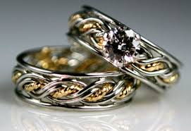 awesome wedding ring wedding rings online hair styles