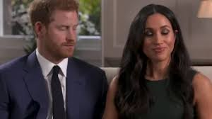 prince harry knew meghan markle was the one because the queen u0027s
