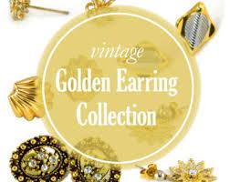 1970s earrings 1970s earrings etsy