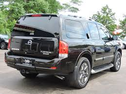 nissan armada body styles used 2013 nissan armada platinum at auto house usa saugus