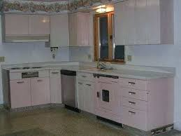 youngstown metal kitchen cabinets vintage metal kitchen cabinets for sale vintage retro kitchen