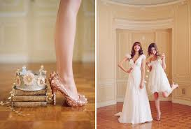 wedding dress shoes whimsical wedding dresses by aster green wedding shoes